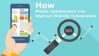 How Mobile Optimization Can Improve Your Website Conversions?