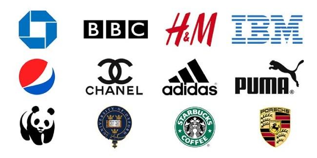 types of logo