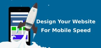 7 Ways To Design Your Website For Mobile Speed