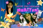 Maritoni-18Bday