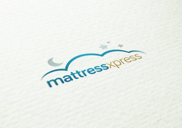 Mattress Xpress (Branding)