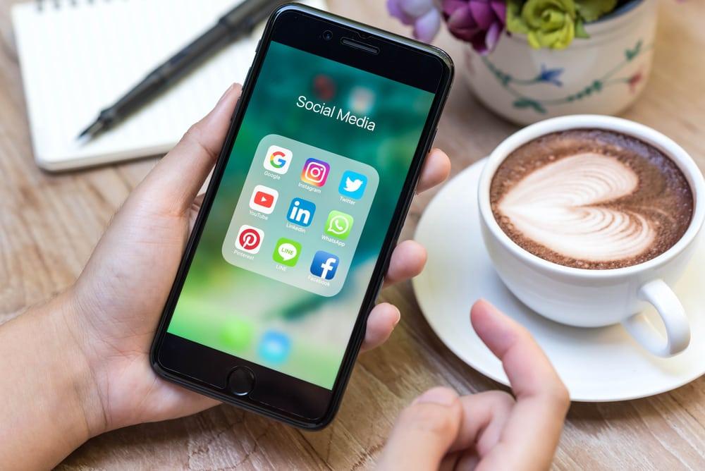 10 Trends For Social Media Marketing In 2018