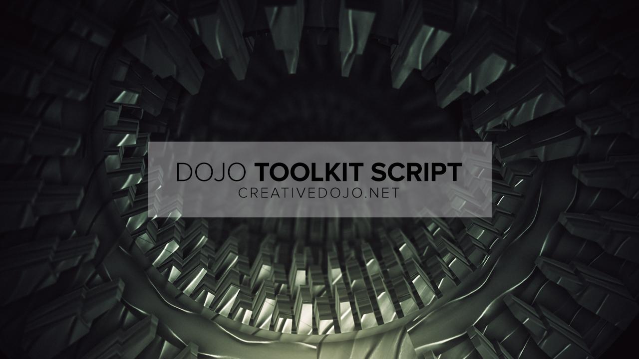 Dojo Toolkit Thumbnail