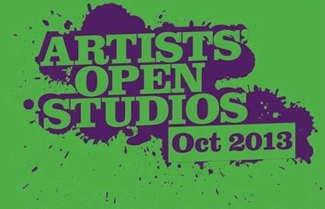 wasps open studio oct 2013