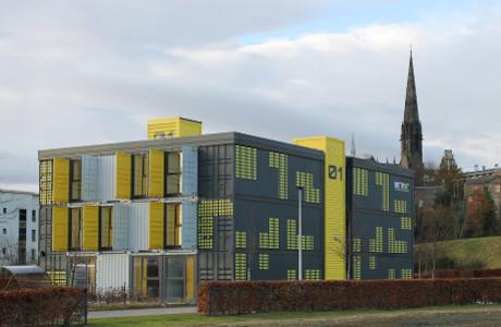 Dundee UNESCO City of Design - Creative Dundee :: Creative