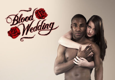 BloodWedding Dundee Rep Theatre, Graeae and Derby Theatre