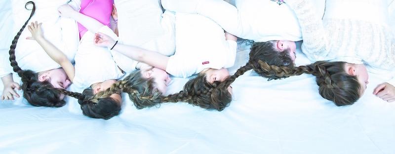 Marina Shterenberg - Hairbonds