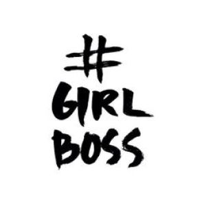 Girl Boss Creative Enabler