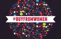 Woman-Owned Business Day is May 1