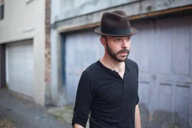 Creativepreneur Happy Hour: Shayfer James