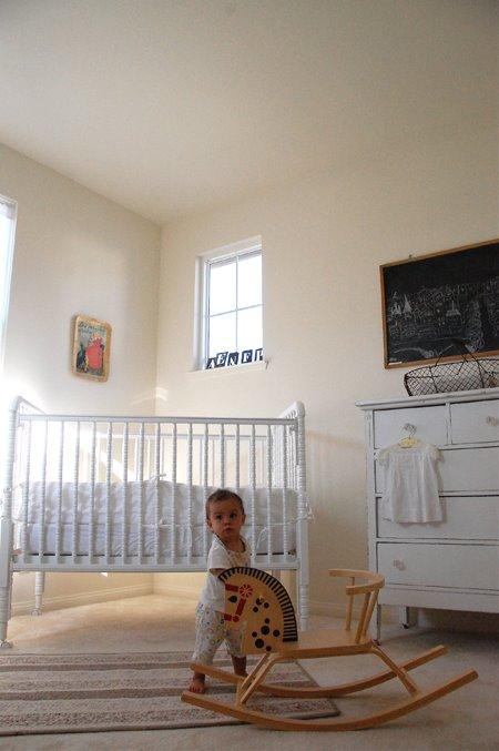 Brave's bedroom