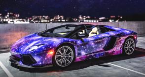 Autos-starry
