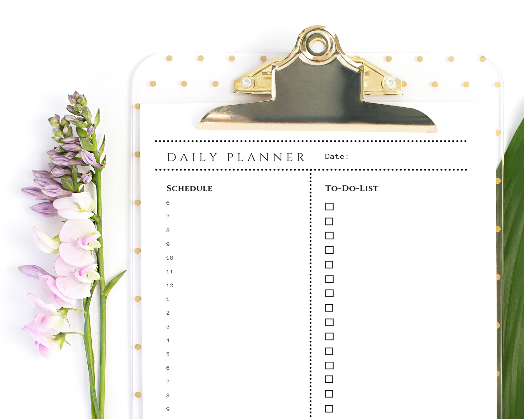 The Ultimate Free Planner Printable Goals Gratitude And To Dos