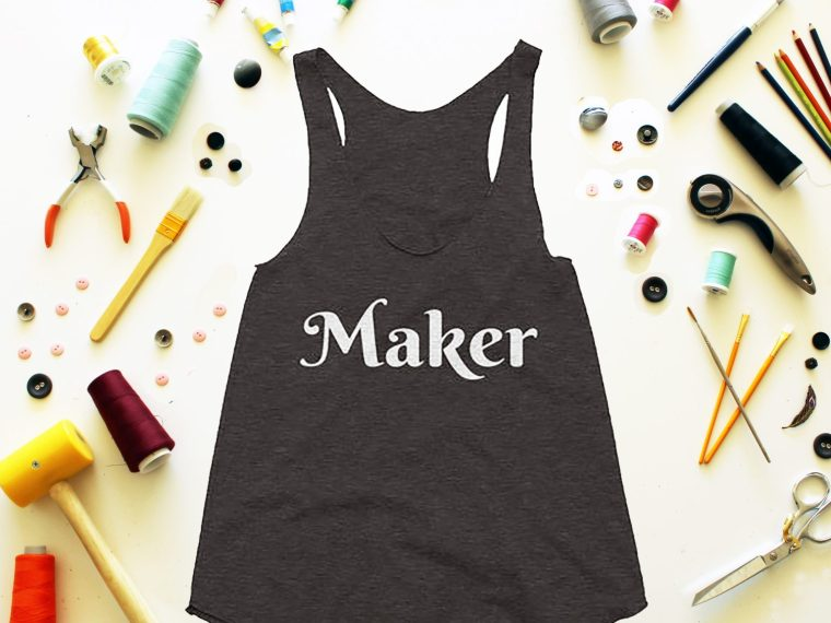Creative Fashion Boutique Wearable marketing for creative people and crafty business owners and entrepreneurs