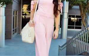How to make a jumpsuit the easy way with this simple video tutorial