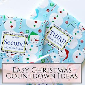 cristmas countdown