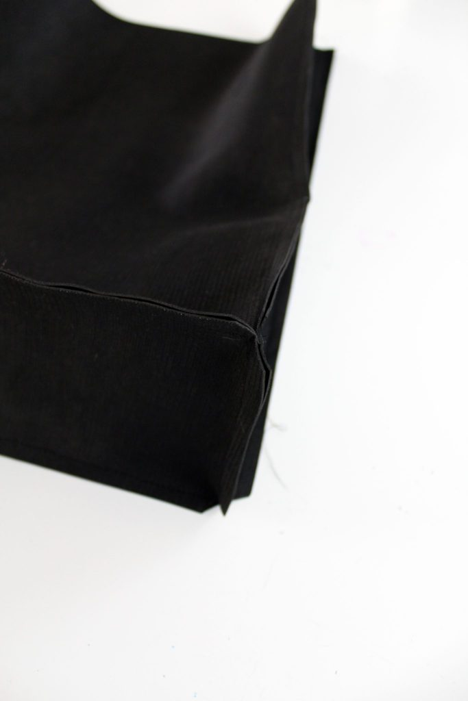 How to make a diy leather tote bag from scratch
