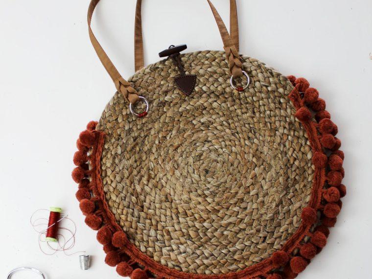 The Easiest Diy Boho Bag Tutorial Creative Fashion Blog