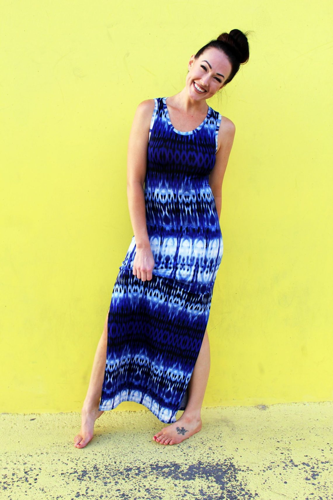 Easy DIY Boho Chic Dress tutorials You Can make Yourself