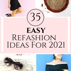 refashion ideas