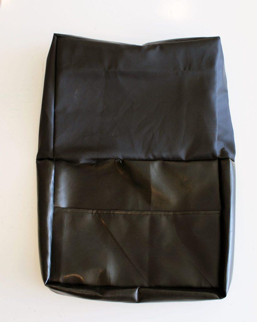 Canvas Messenger Bag instructions 3