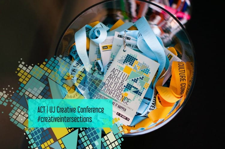 Creative Feel Partners with ACT UJ Conference