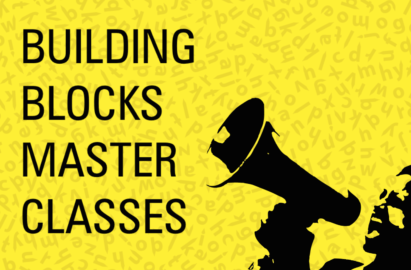 ACT and NAC Building Blocks Master Classes