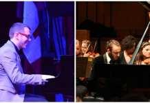 13th Unisa International Piano Competition Winners