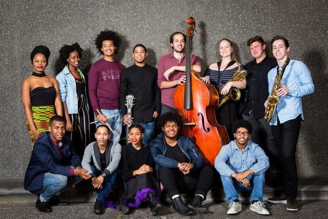 Youth Jazz