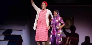 Aunty Merle Joburg Theatre Johannesburg