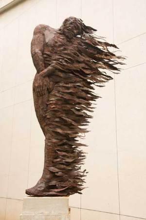 University of Pretoria sculpture museum