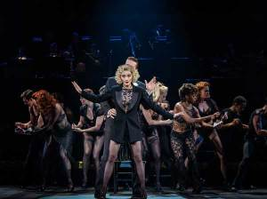Chicago musical South Africa theatre