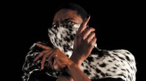 Gregory Maqoma Vuyani Dance Theatre Company