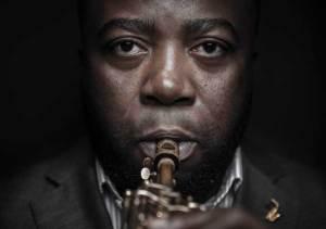 Moreira Chonguiça jazz music performance Africa Day Norval Foundation