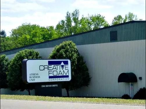 Athens Facility Established