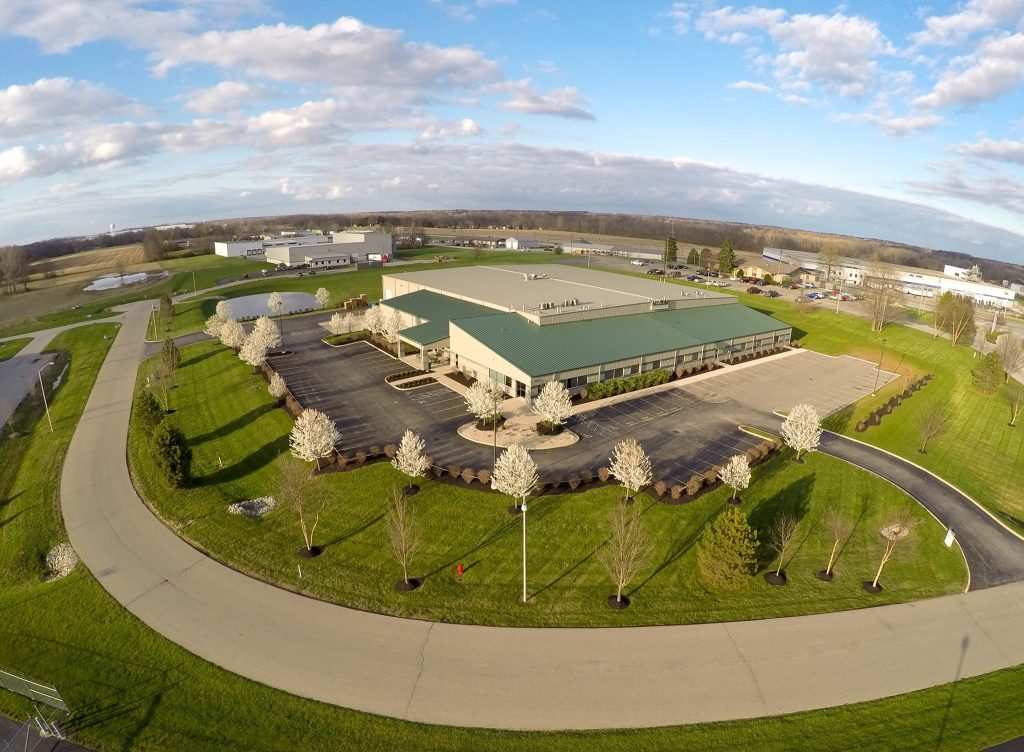 Creative Foam Acquires Mt. Olive Manufacturing