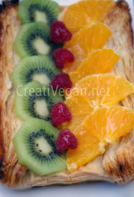 barca de frutas