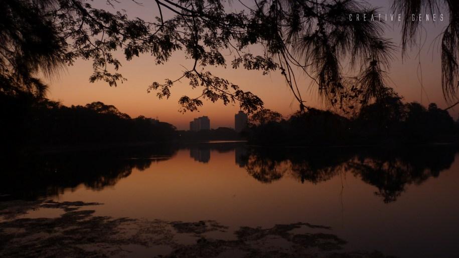 The Lake, Kolkata