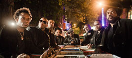 The Roots April 25