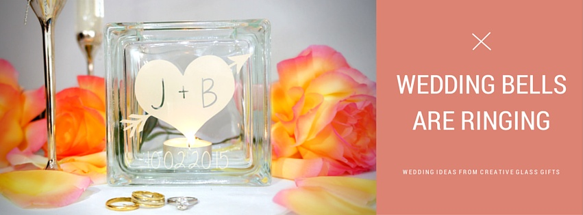 Creative Glass Gifts Customised wedding candle holders Blog
