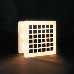 Optical illusion LED light