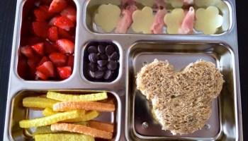 5 sandwich free lunchbox ideas your kids will love 5 back to school healthy lunchbox ideas forumfinder Gallery