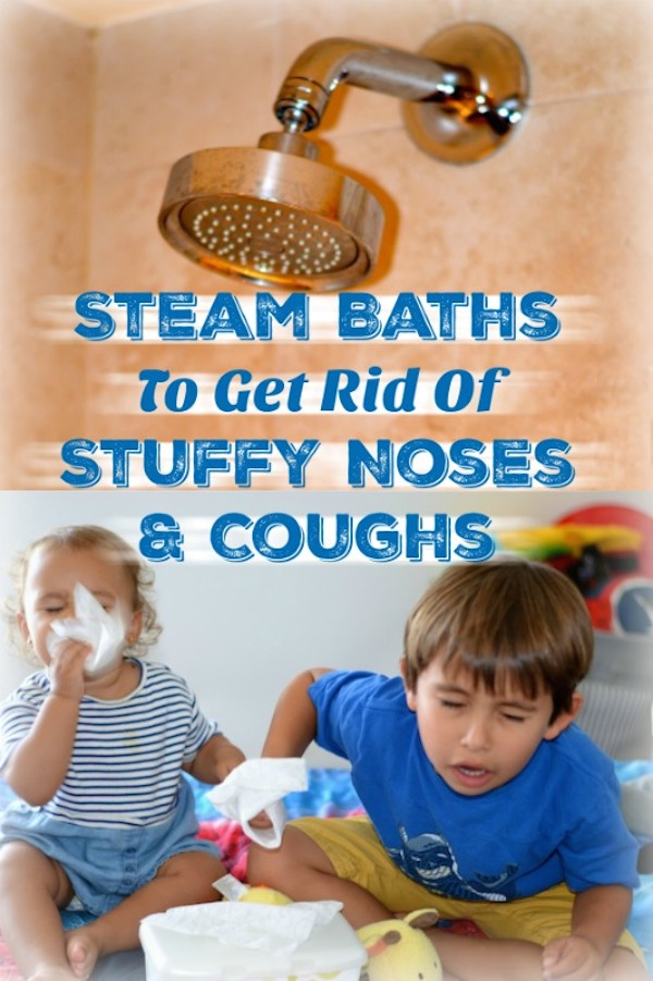 Natural Way To Get Rid Of A Chest Cold