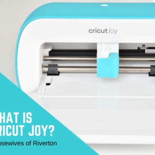 What is Cricut Joy?