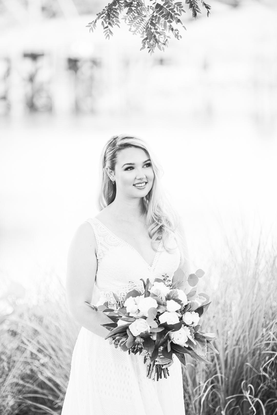 Riverfront Events Bride
