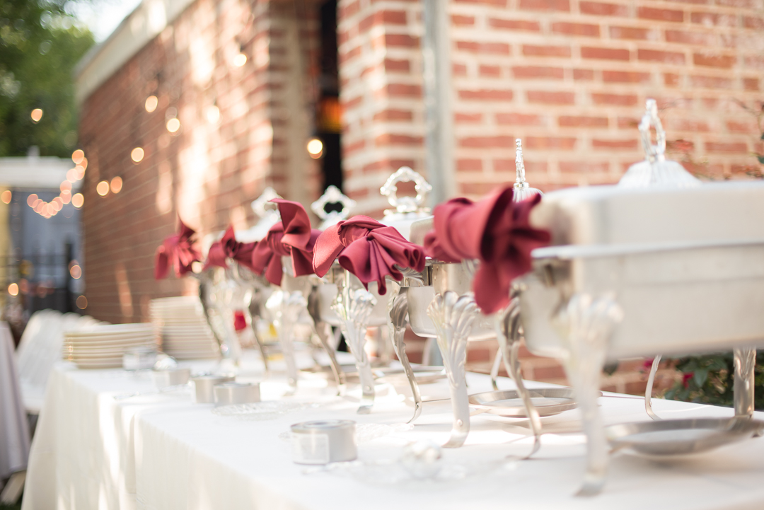 Delaware Wedding Catering