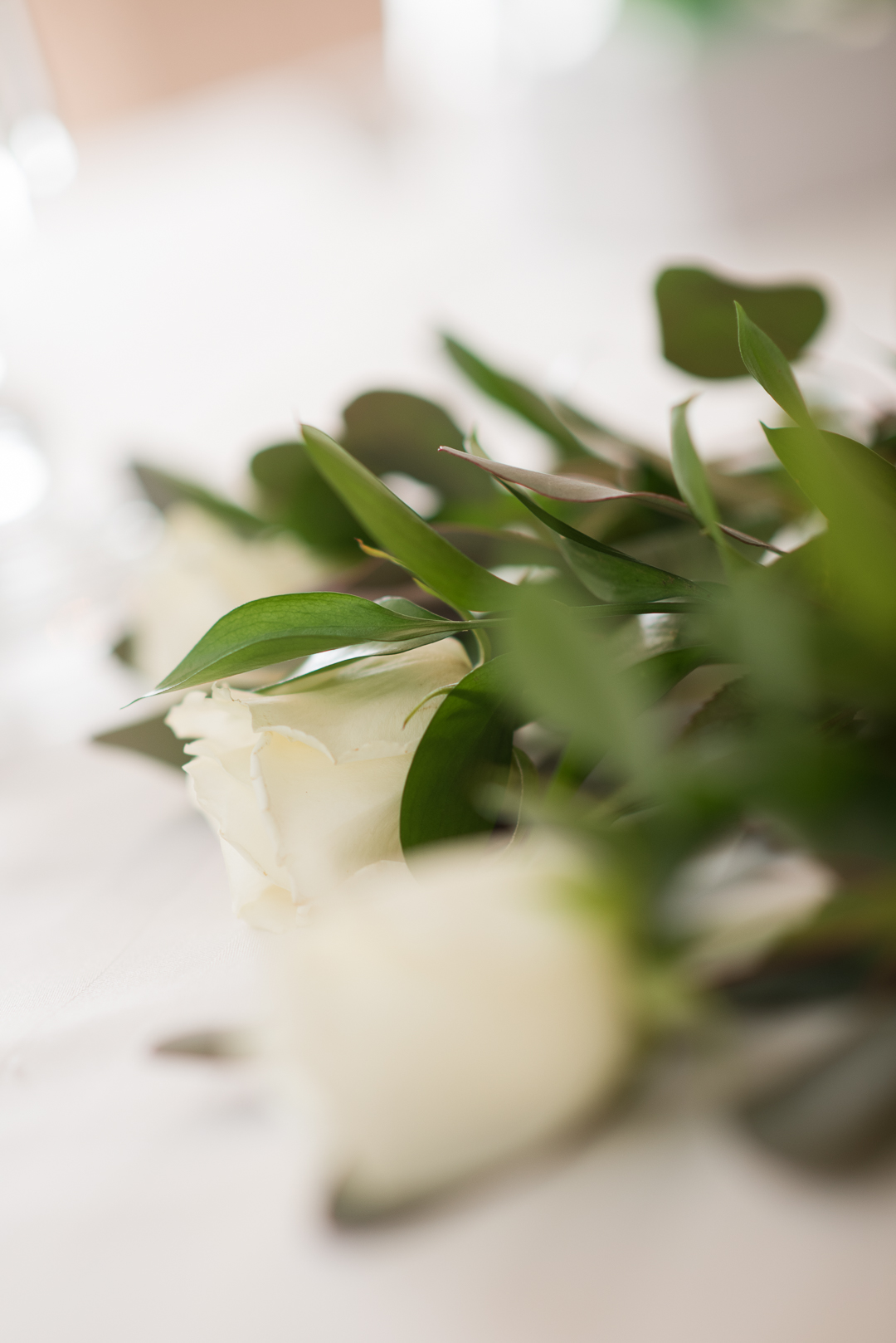 Wedding at Bellevue Hall