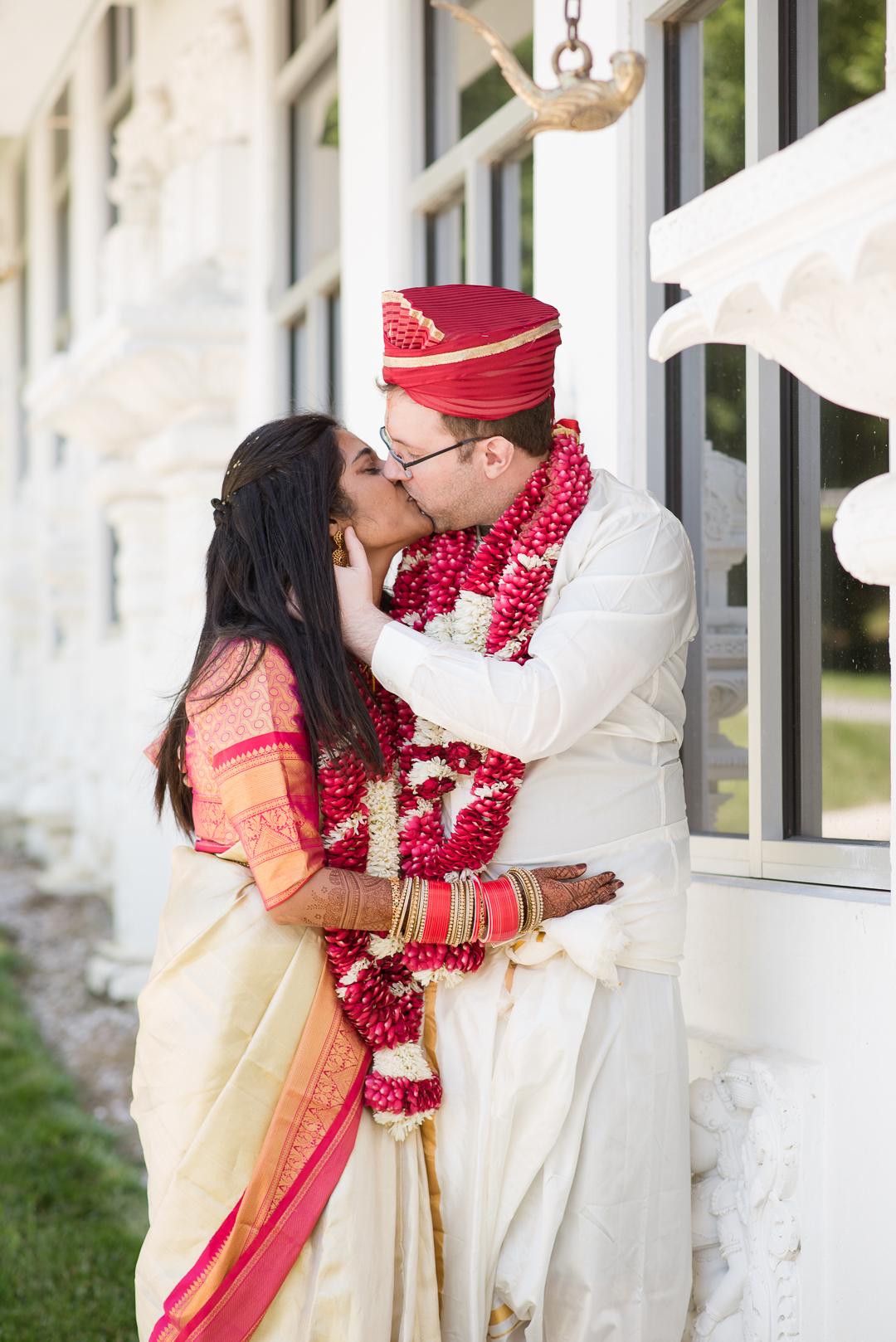 Indian Wedding in Delaware