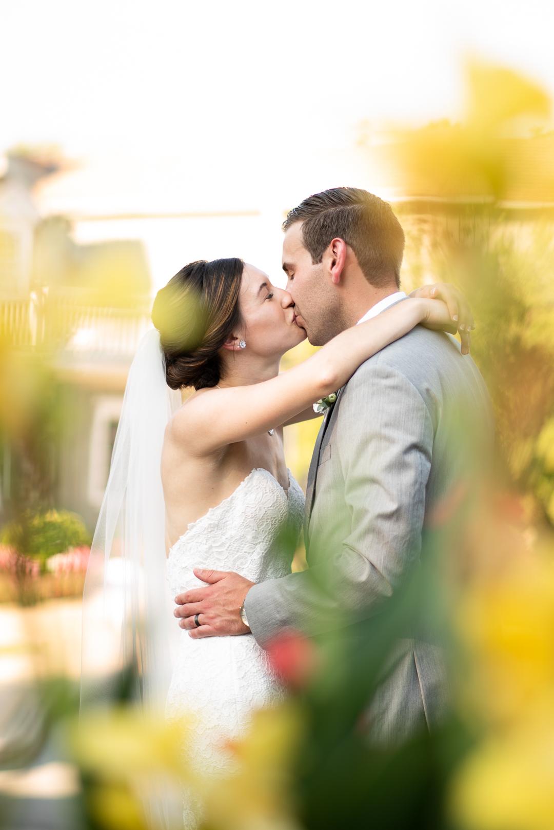 Downingtown Country Club wedding