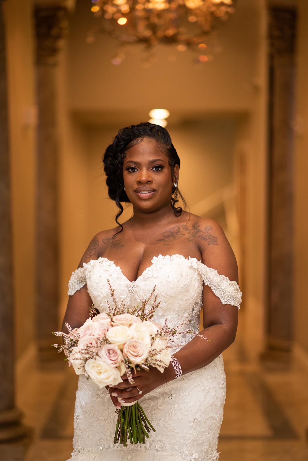 Delaware bride